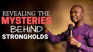 Download Mp3 The Mysteries Of Strongholds apostle Joshua Selman 2019