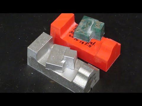 Machining a Drill Press Vise pt 1 Tips 603 tubalcain