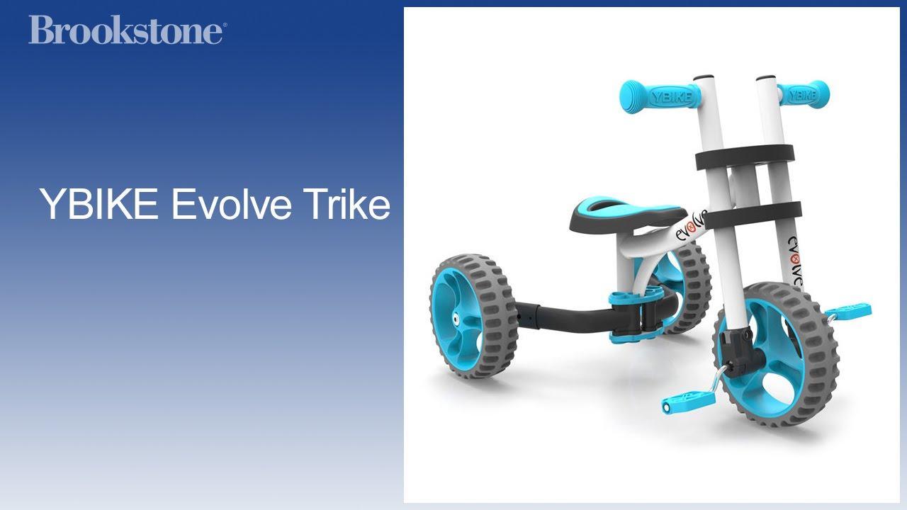 Велобег Y-Bike
