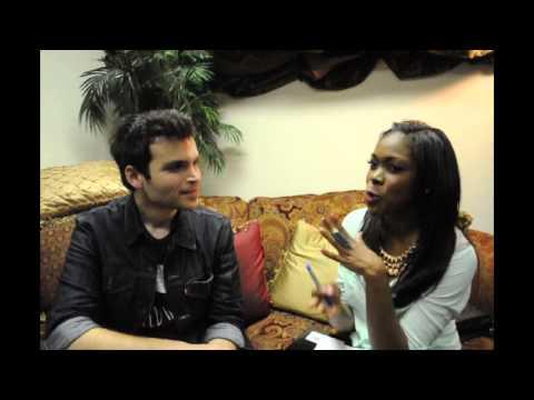 Jimmy Needham Interview