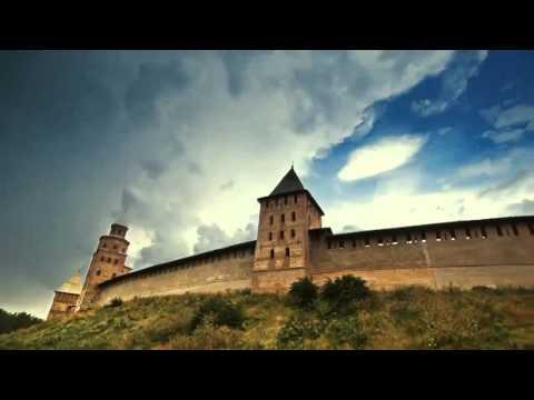 Russian Nature HD Video