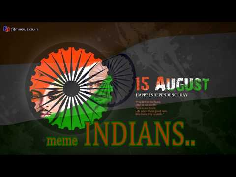 Meme Indians Song Fan Made Lyrical Video   Khadgam    Ravi Teja, Srikanth, Prakash Raj