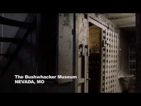 Missouri's Civil War Bushwhackers & Outlaws