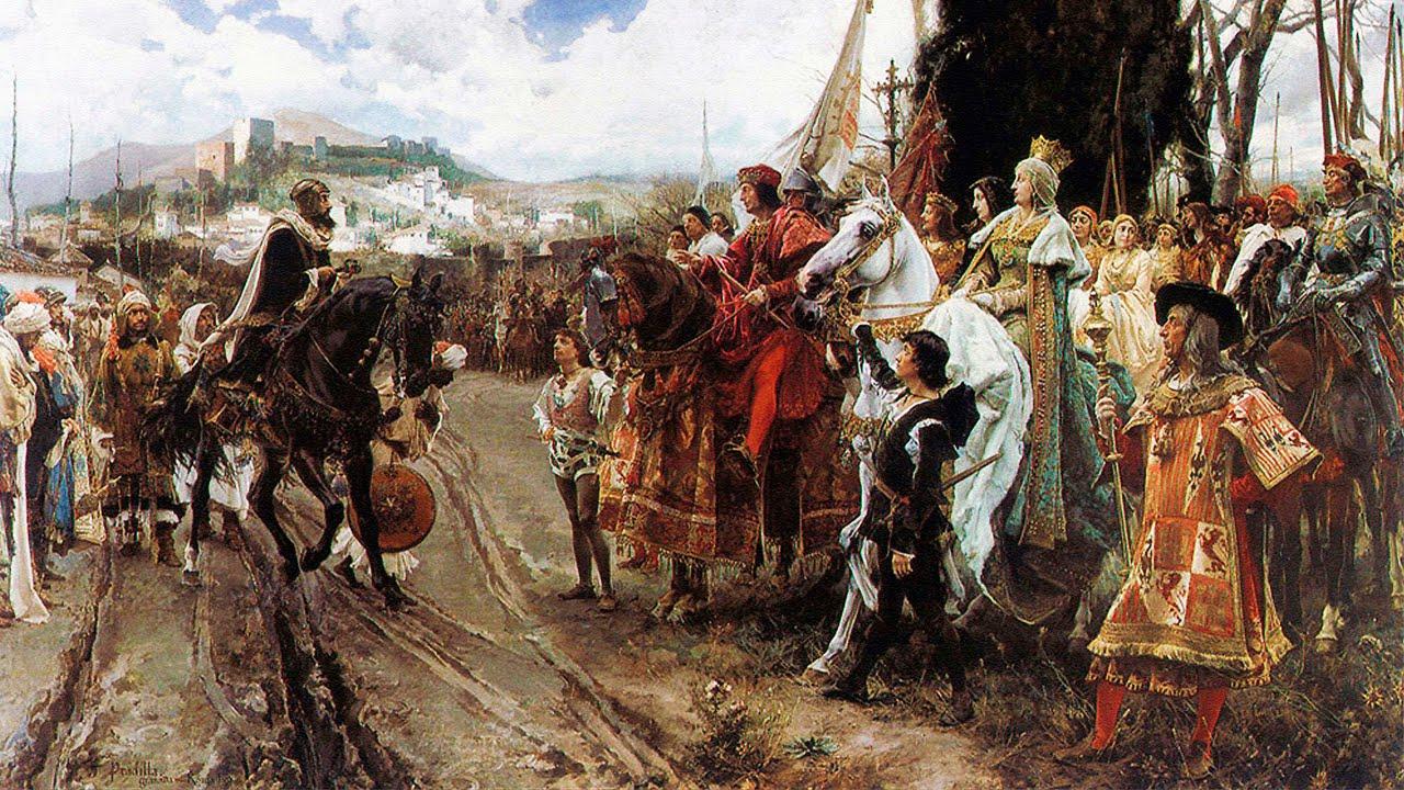 отвоевание пиренейскими христианами занятых маврами земель договор займа денег физическому лицу