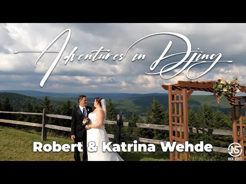Rob & Katie Wehde | Adventures In DJing | Ep. 28