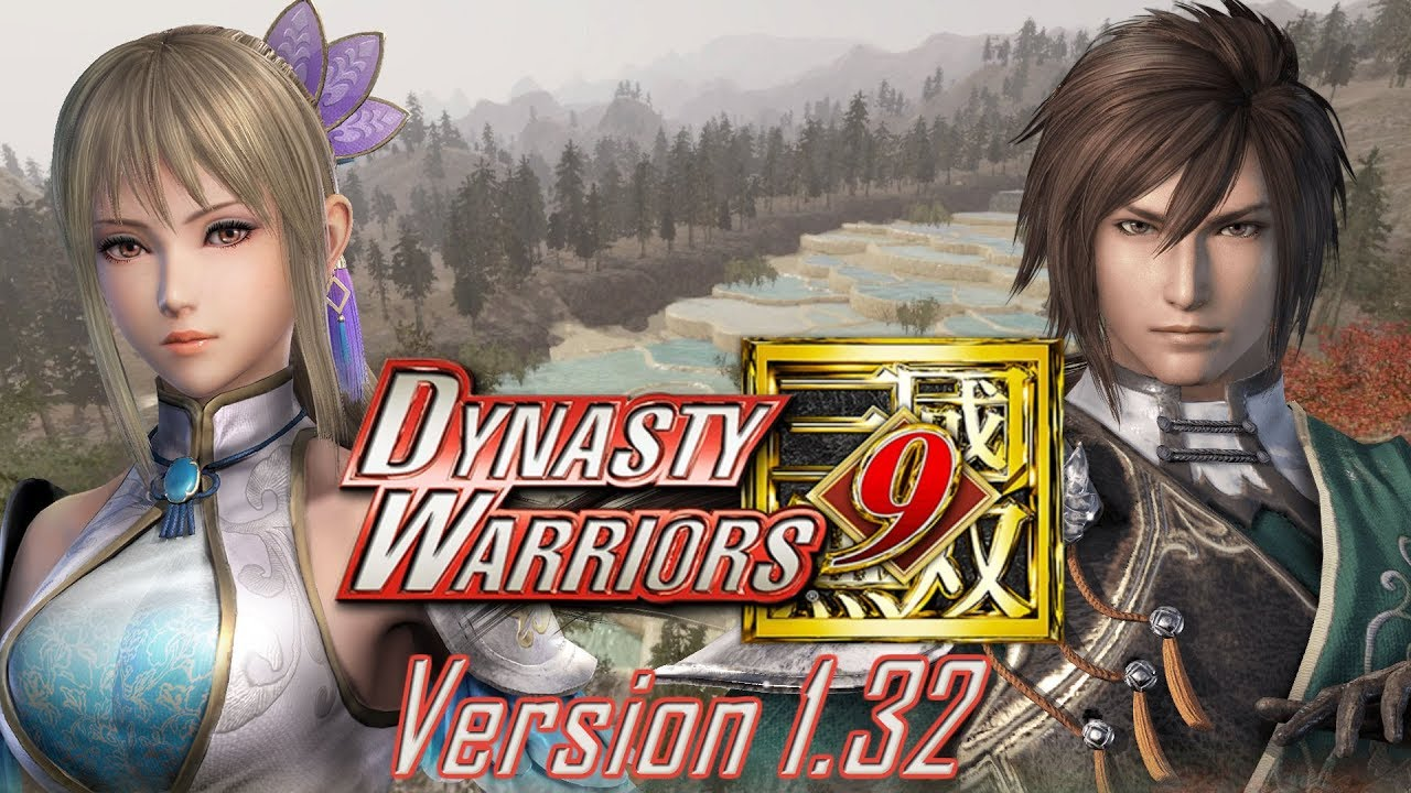 """Brand New """"MUSOU DIFFICULTY?!"""" Update Version 1.32 Overview 
