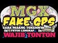 Gambar cover MGX F*ke Gps Full Tutorial, Geratiss