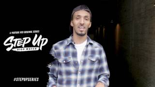 Marquese Scott | Step Up High Water Collaboration