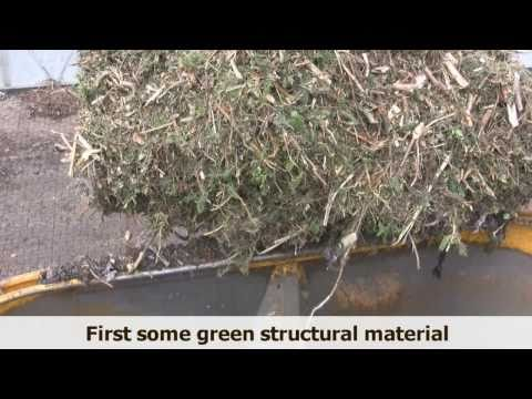 Turn organic waste into valuable biogas and fertilizer (HD)