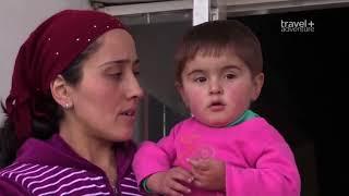 Самые опасные путешествия.  Таджикистан
