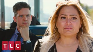 Tom and Darcey Are Done | 90 Day Fiancé: Before The 90 Days