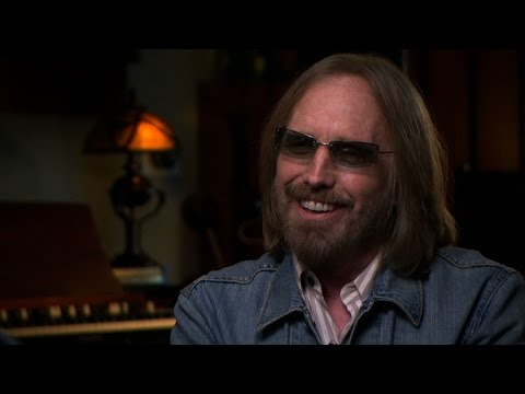 Tom Petty - A Q Exclusive - Part 2