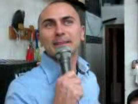 eugenio karaoke foreing affair