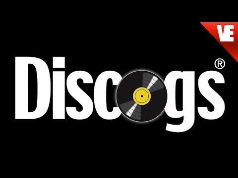The DISCOGS Video!