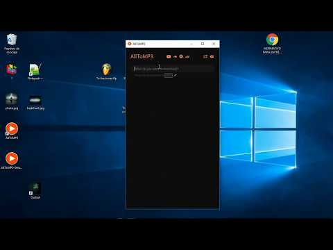 DOWNLOAD SONGS AND PLAYLIST FROM SPOTIFY ON MP3 | WINDOWS