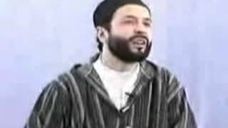 Shaykh Mokhtar Maghraoui -- Tazkiyah: Purification of the Soul (Part 2 of 2)