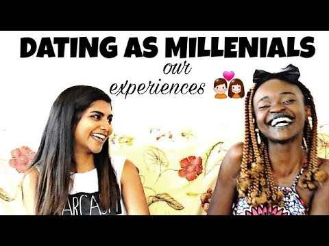 OUR EXPERIENCES DATING AS MILLENIALS ft Miss Dhanusha | South African Youtubers
