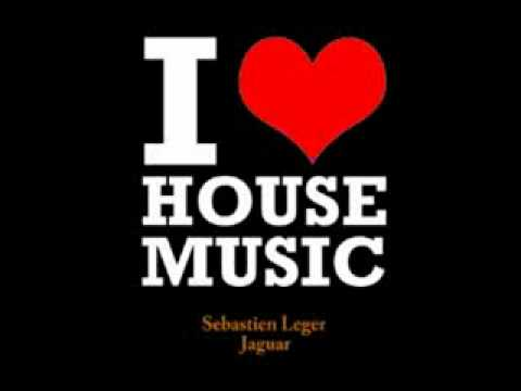 sebastien leger jaguar house youtube