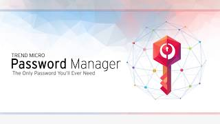 Trend Micro Password Manager 2018 - Android Overview