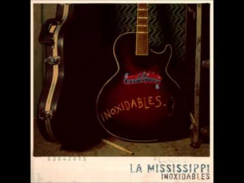 La Mississippi - Post crucifixion (AUDIO)