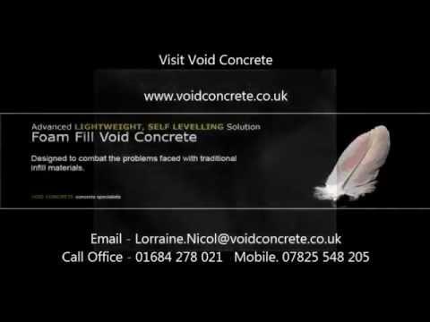 What is Foam Concrete?