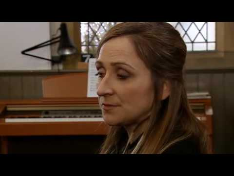 Emmerdale 20th January 2011 (Episode 1) (2/2) (Funeral of Terry Woods)