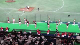 2017年7月15日 第88回都市対抗野球大会・1回戦 三菱自動車岡崎 vs パナソニック.