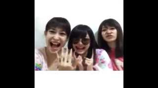 Another short video :) #me #nana #ryoka #video #scary.