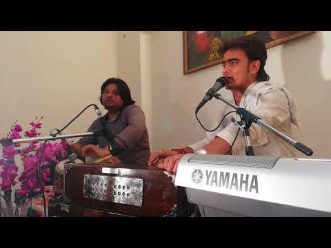 Jore Jore Nitur Kanhaeya Krishna Bhajan ,bay Arvind Singh 9934582741February 27, 2018
