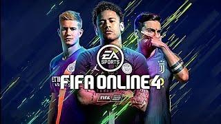 FIFA ONLINE 4: TEST MODE GIẢI TRÍ MỚI & UPDATE CHẾ ĐỘ XẾP HẠNG MỚI - ShopTayCam.com