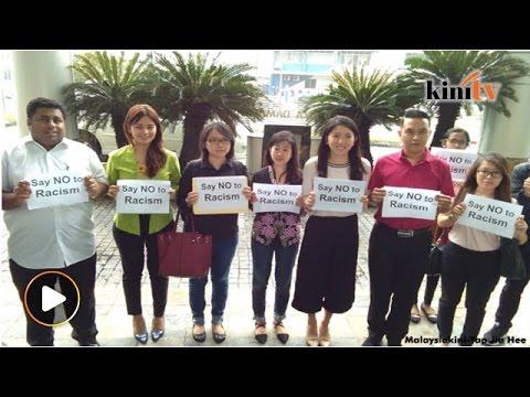 Isu karangan 'Lim rasis' diheret ke pihak polis