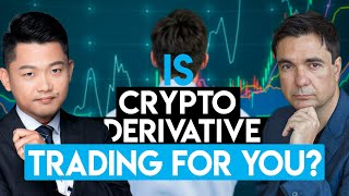 Who Should Be Trading Crypto Derivatives - 4 Main Trader Groups - iBlock TV