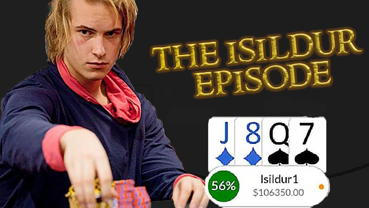 Isildur1 poker strategy everest poker bonus code 2016