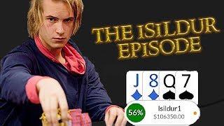 THE ISILDUR1 EPISODE: High Stakes PLO Recap!