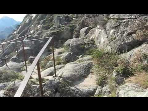 Percurso Pedestre - Vila, Castelo e Miradouro de Castro Loreiro (Melgaço)