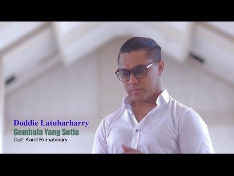 DODDIE LATUHARHARY-GEMBALA YANG SETIA (ROHANI)