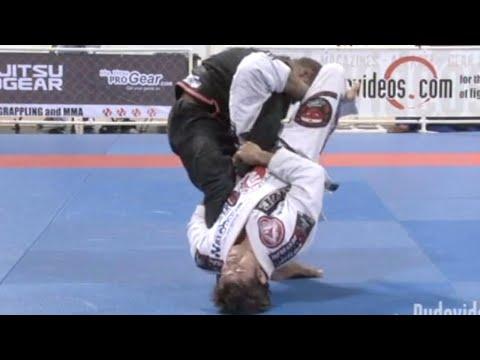 Mario Reis VS Rodrigo Faria / World Championship 2009