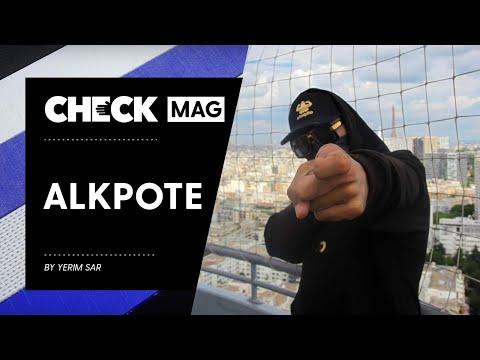 Youtube: On s'envoie en l'air avec Alkpote