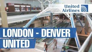 Video London to Denver Direct Flights with United Airlines download MP3, 3GP, MP4, WEBM, AVI, FLV November 2018