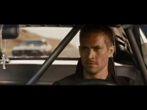 Paul Walker Tribute - Fast And Furious - Here Without You