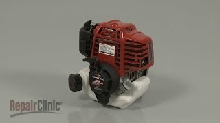 Honda Small Engine (Model #GX25NTT3) Disassembly, Repair Help