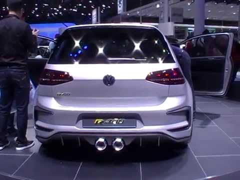 vw golf r400 youtube. Black Bedroom Furniture Sets. Home Design Ideas