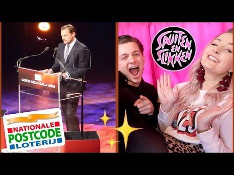GALA MET LEONARDO DICAPRIO! ★ Vlog 894