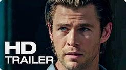 BLACKHAT Trailer 2 German Deutsch (2015)
