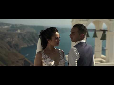 Tizer Santorini, Wedding Santorini Greece