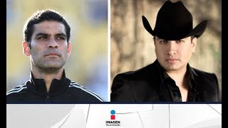 ¿Quién es Raúl Flores? Supuesto nexo de Márquez y Julión con el narco | Noticias con Ciro