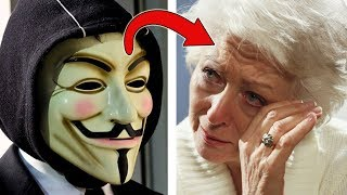 r/EntitledParents | ENTITLED *FAMILY* ROBS OLD PEOPLE'S HOME (Reddit Stories)