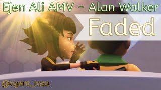 Ejen Ali AMV - Alan Walker - Faded