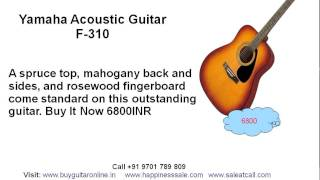 Buy Guitar Online, Best Guitars, Best Price, Free Shipping, Free CD and Book