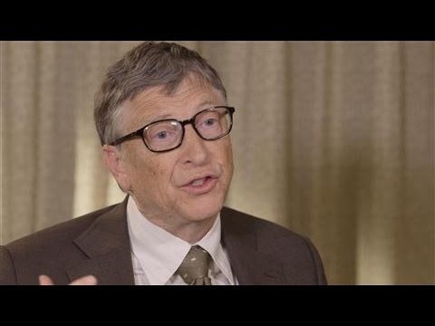 Bill Gates on the Launch of Windows 10